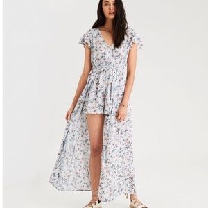 American Eagle Outfitter Maxi Romper